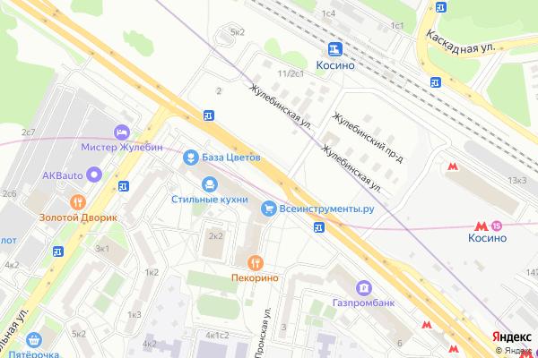 Ремонт телевизоров Лермонтовский проспект на яндекс карте