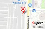Автосервис Рик-Авто в Реутове - Строителей улица, 6 А: услуги, отзывы, официальный сайт, карта проезда