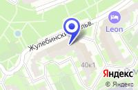 Схема проезда до компании АПТЕКА ОЛИМП в Москве