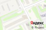 Схема проезда до компании Ингосстрах, СПАО в Домодедово