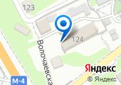 Северо-Кавказское производственно-техническое управление связи на карте