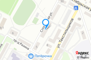 Снять двухкомнатную квартиру в Пушкино Спортивная улица, 3