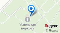 Компания Храм-часовня Успения Божией Матери на карте