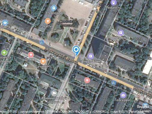 Сдаю склад, 790 м², Пушкино