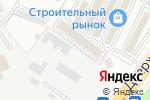 Схема проезда до компании Нью Хоум Солюшинс в Котельниках