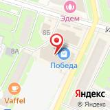 Магазин мебели на Московском проспекте