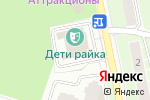 Схема проезда до компании Солнечный зайчик в Москве