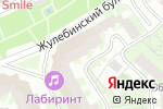 Схема проезда до компании Радиоуправляемые модели и игрушки в Москве