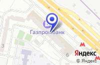 Схема проезда до компании МЕБЕЛЬНЫЙ МАГАЗИН ТОВАРЫ ДЛЯ ДОМА в Москве