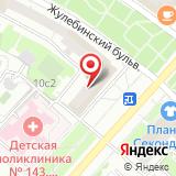 Жулебинский бульвар