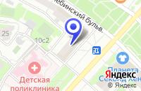 Схема проезда до компании ЛОМБАРД ЖУЛЕБИНСКИЙ в Москве