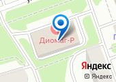 МРТ-Реутов на карте