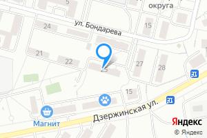 Снять комнату в Дзержинском ул. Бондарева, 25