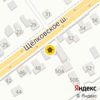 Световой день по адресу Россия, Москва и Московская область, Балашихинский Район, Балашиха, Щитниково кв-л, 50