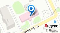 Компания Участковый пункт на карте