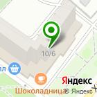 Местоположение компании Сырьевая Металлургическая Компания