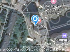 Московская область, город Пушкино, Пушкинский район, ул. 3-й Некрасовский пр-д, д. 3к2