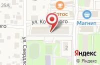 Схема проезда до компании Мировые судьи Пушкинского района в Правдинском