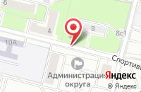 Схема проезда до компании Перетяжка мебели на дому в Дзержинске в Дзержинском
