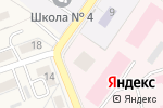 Схема проезда до компании Дорожная больница ст. Ясиноватая в Ясиноватой