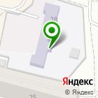 Местоположение компании Детский сад №7, Ладушка