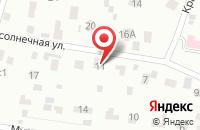Схема проезда до компании Музыкальная Компания «Спектр» в Москве