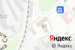 Схема проезда до компании Парикмахерская в Котельниках
