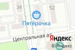 Схема проезда до компании АВТОКАРАТ в Котельниках