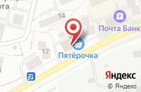 Схема проезда до компании Егоров и партнеры в Дзержинском