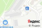Схема проезда до компании Белорусская лавка в Котельниках