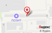 Схема проезда до компании Правдинский опытный завод источников тока в Правдинском