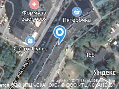 Московская область, город Пушкино, Пушкинский район, ул. ул Надсоновская, д. 15