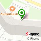 Местоположение компании Угреша-20