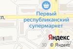 Схема проезда до компании Успех в Ясиноватой