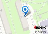 Нотариус Смирнов С.В на карте