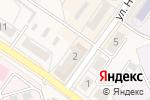 Схема проезда до компании Закусочная в Ясиноватой