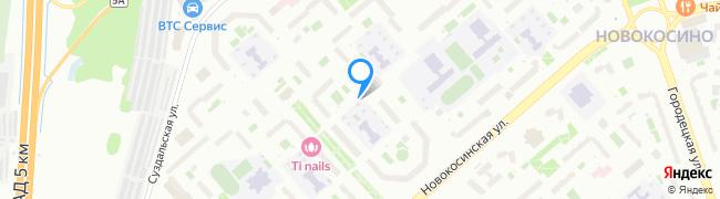 просека Казанский 2-й