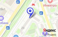 Схема проезда до компании ЛОМБАРД ЗЛАТО в Москве