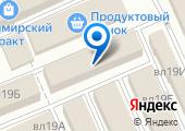 Бастион-С на карте