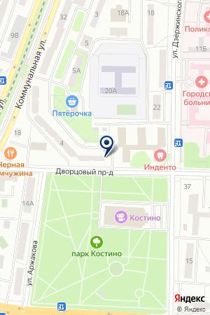NP-SHOP, МАГАЗИН МУЗЫКАЛЬНЫХ ИНСТРУМЕНТОВ на карте Королева