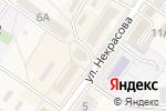 Схема проезда до компании Lux Baby, магазин детской одежды в Ясиноватой
