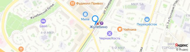 улица Генерала Кузнецова