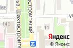 Схема проезда до компании Магазин свежего мяса в Донецке
