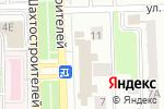 Схема проезда до компании Комиссионный магазин в Донецке