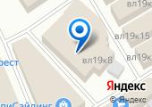 ИП Привалов А.М. на карте