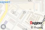 Схема проезда до компании Массажный салон, СПД Белоусов С.Ю. в Ясиноватой
