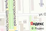 Схема проезда до компании Элит в Донецке