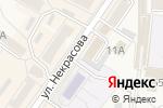 Схема проезда до компании Фотоцентр в Ясиноватой