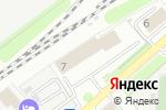 Схема проезда до компании Пятерочка в Котельниках