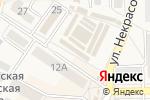 Схема проезда до компании Мастерская по ремонту одежды в Ясиноватой